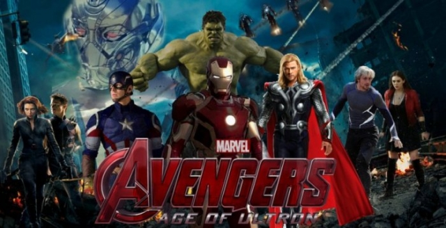 Новый трейлер «Мстители: Эра Альтрона»
