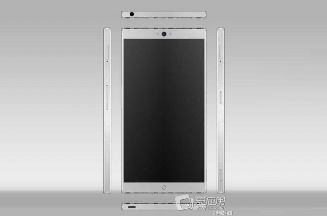 Размеры Sony Xperia Z4 – очень похожи на Xperia Z3