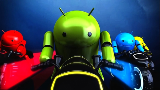 OpenSignal исследовала фрагментацию ОС Android: Jelly Bean лидирует