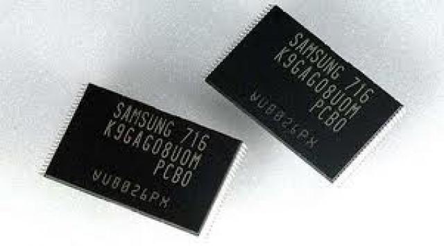 384 ГБ внутренней памяти для смартфона - реальность