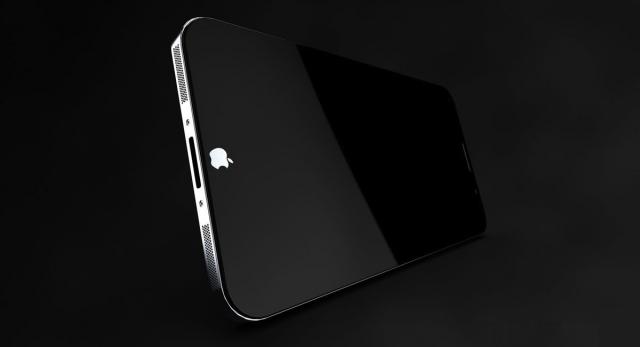 Концепция iPhone 6