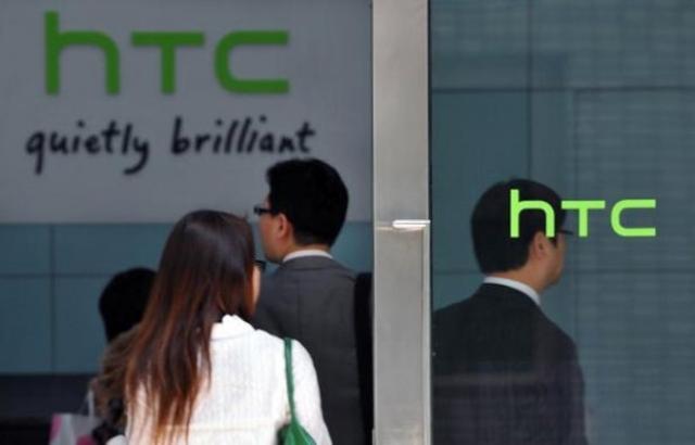 Первые фото и характеристики HTC Zara