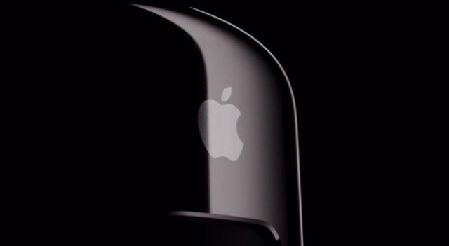 Новый рекламный ролик Mac Pro для кинотеатров