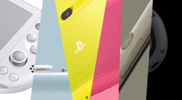 Новая PS Vita: еще тоньше, еще лучше