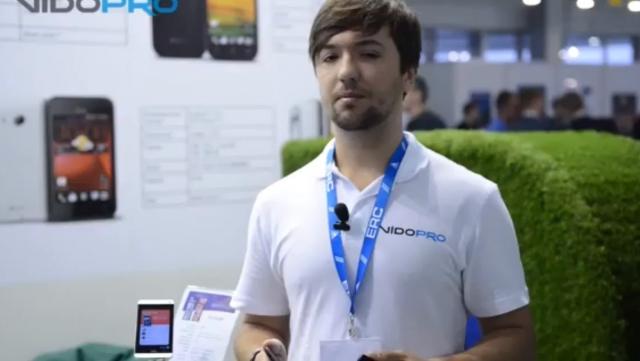 CEE 2013: cравнение HTC One и Desire 601