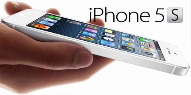 iPhone 5S: революция самых прибыльных отраслей индустрии мобильных технологий