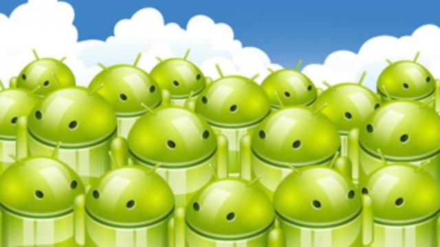 Проблема фрагментации Android набирает обороты