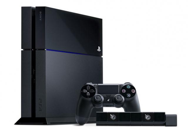 Sony рассказала о катастрофическом дефиците PlayStation 4