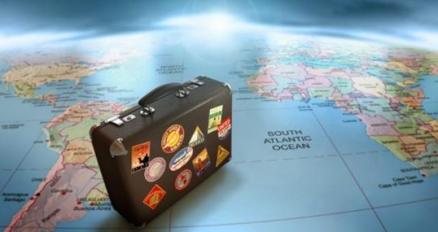 Возьмите с собой в дорогу электронные весы для багажа Sencor SLS 900WH