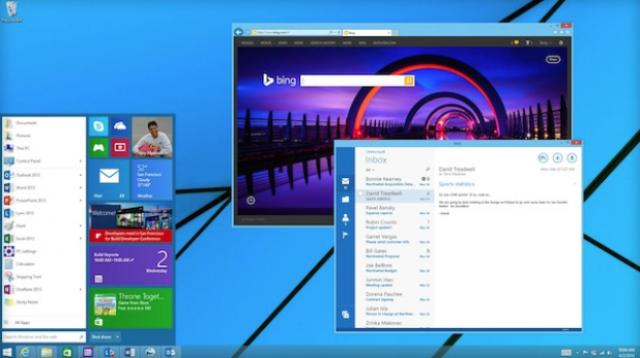 Microsoft поделилась подробностями о следующей версии Windows