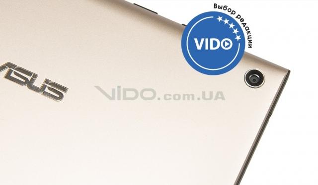 Обзор планшета ASUS MeMoPad 7 (ME572CL): стильный аксессуар с отличными возможностями