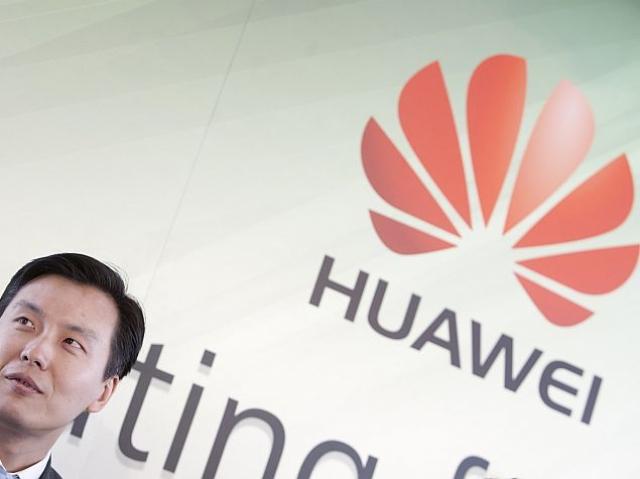 Huawei делают Nexus со специальным магазином приложений для Китая