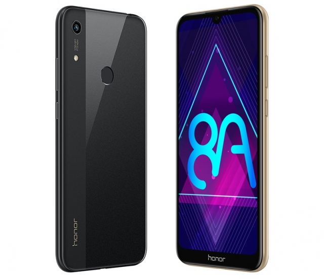 Бюджетний смартфон HONOR 8A скоро в Україні