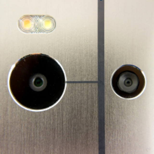 HTC One M8 Eye прошел сертификацию. Характеристики смартфона