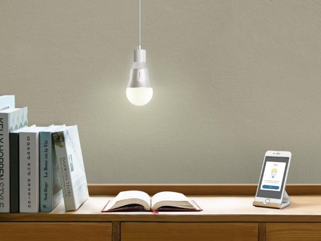 TP-Link починає продавати в Україні енергозберігаючі лампи для розумного будинку