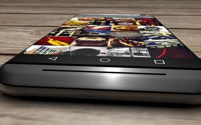 Смартфон моей мечты: HTC One Bloom 3 - звезда панк-рока с Android 5.0