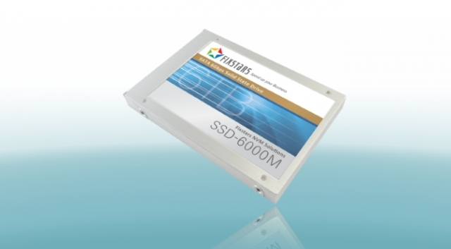 SSD-накопители на 6 терабайт появятся на рынке уже в июле