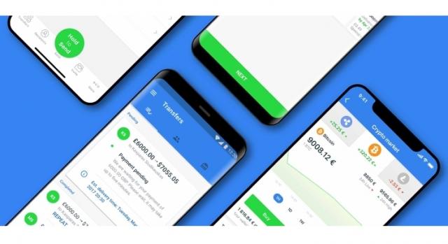 Українка стала мільйонним користувачем онлайн-сервісу TransferGo