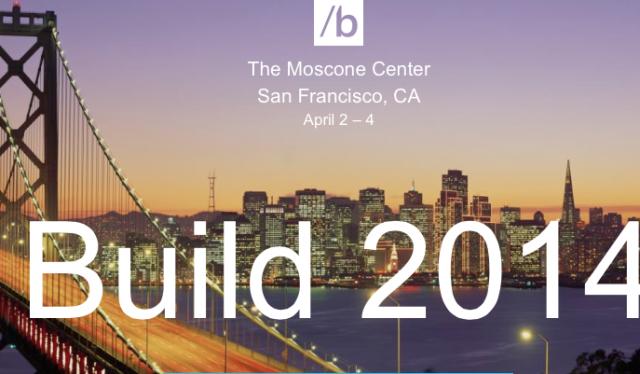 Ежегодная конференция разработчиков Microsoft в семи минутах