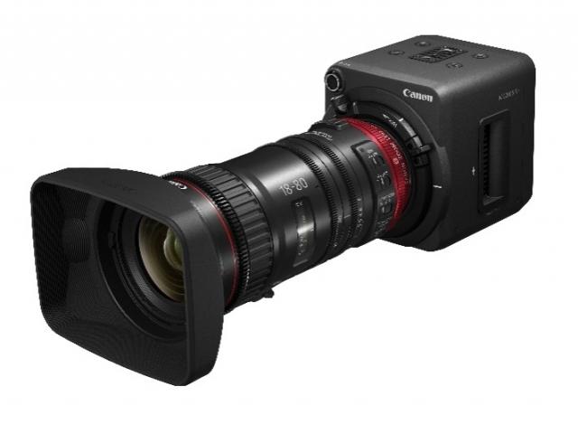 Доступная, компактная и универсальная камера Canon ME200S-SH