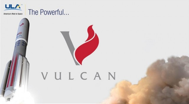 United launch alliance обогнал spacex с ракетой vulcan