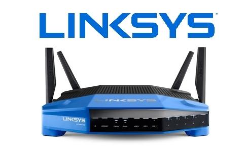 ERC - дистрибутор мережевого обладнання LINKSYS!