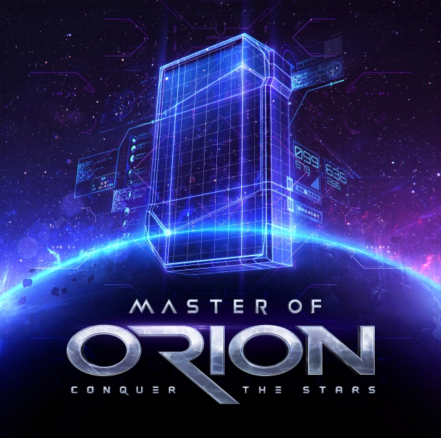 Анонсирован Master of Orion: Collector's Edition
