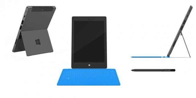 Microsoft возобновила производство Surface Mini