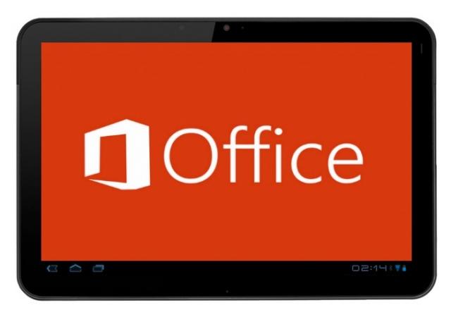офис для планшета андроид скачать бесплатно - фото 10