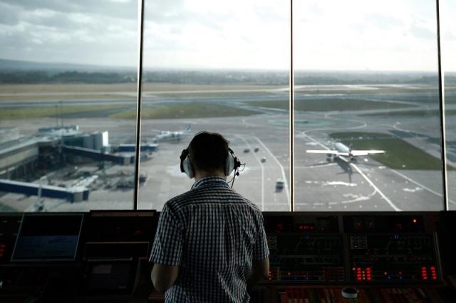 NASA хочет создать управление воздушным движением дронов