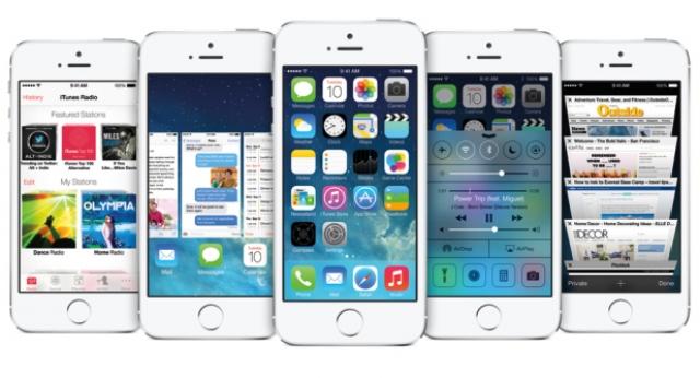Забудьте об iWatch! Apple будет следить за вашими глазами