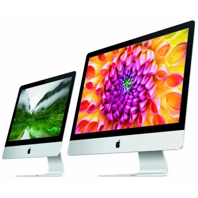 Бюджетный iMac выпустят в 2014 году