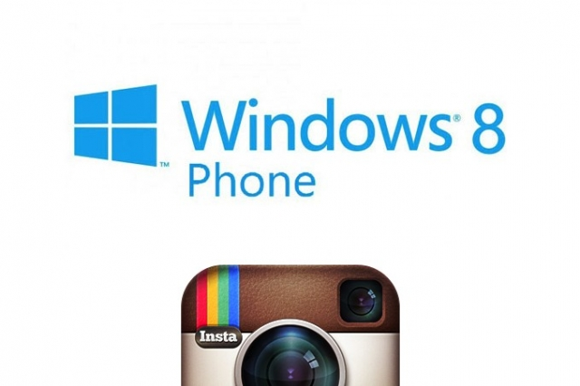 Instagram для Windows Phone?