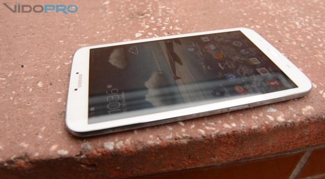 Samsung Galaxy Tab 3 8.0: привлекательная середина