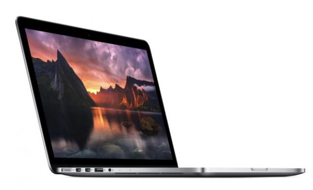 Apple представила первые MacBook Pro на процессорах Haswell