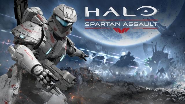 Halo: Spartan Assault будет доступна для Xbox One и 360 с декабря
