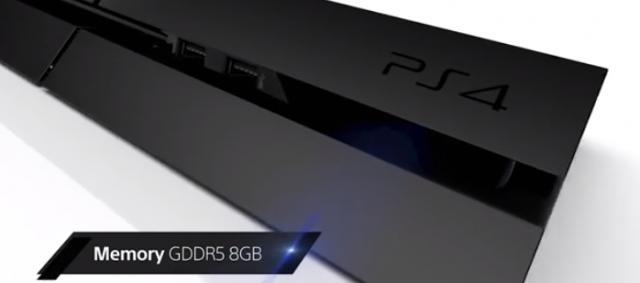 Новый трейлер Sony PlayStation 4 раскрыл технические характеристики консоли