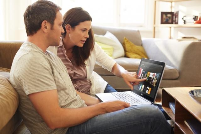 Ноутбуки Dell Inspiron 7000 уже в Украине