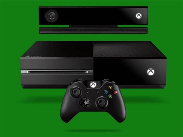 Обзор игровой приставки Xbox One