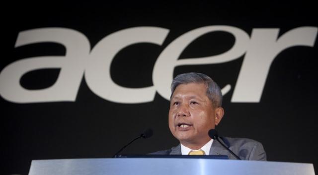 ACER претерпела глобальные кадровые изменения