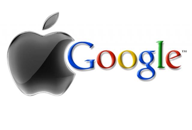 Apple Maps: А выиграл ли Google в карты?