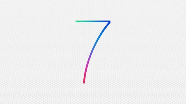 iOS 7 захватила фактически все совместимые Apple-девайсы