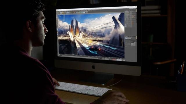 Яким буде новий iMac Pro?