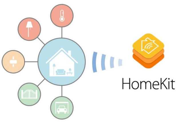 GE представили домашнее освещение с поддержкой Apple HomeKit