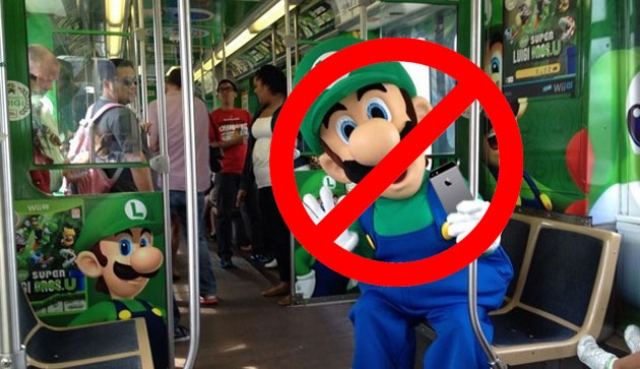 Nintendo отрицает слухи о разработке игр для мобильных платформ