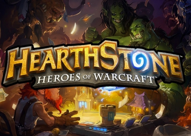 HearthStone Heroes of Warcraft теперь на Android