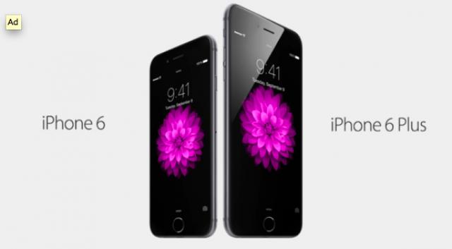"""Apple представила 4.7"""" iPhone 6: о достойном конкуренте официально"""
