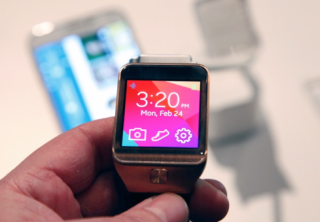 Носимые гаджеты от Samsung не будут дешевыми