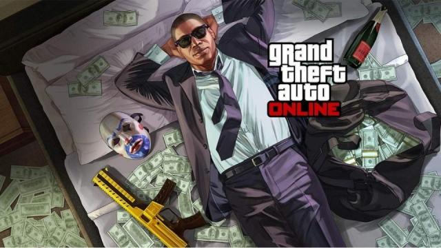 Що нового в GTA Online: потрійні виплати, знижки на Mammoth Avenger та інший транспорт