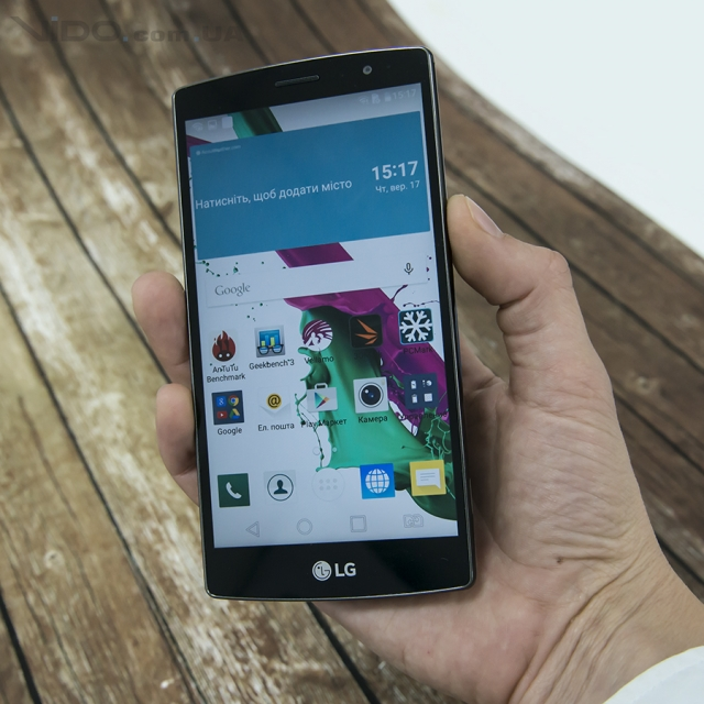 Обзор смартфона LG G4s: а что изменилось?